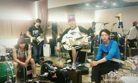 cnblue-weibo